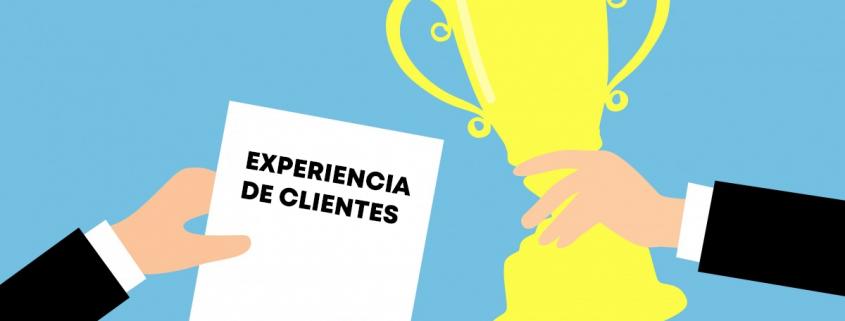 Campeón Experiencia del Cliente