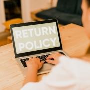 online return